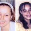 These undated handout photos provided by the FBI show Amanda Berry, left, and Georgina