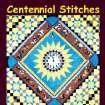 Centennial Stitches--Oklahoma History in Quilts, full-color, coffee-table quilt book by Judy Howard  Community Photo By:  Beth Brockman  Submitted By:  Judy,