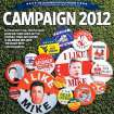 Oklahoman 2012 college football preview cover