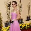 ** LINDA MILLER'S COMMENTARY:     Great color. A vision in orchid.  **