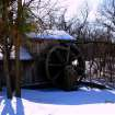 Water Wheel at The Wilds of BLC in El Reno  Community Photo By:  Berry J. Yarbrough  Submitted By:  Berry, Bethany