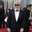 Nick Nolte arrives before the 84th Academy Awards on Sunday, Feb. 26, 2012, in the Hollywood section of Los Angeles. (AP Photo/Matt Sayles) ORG XMIT: OSC187