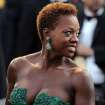 Viola Davis arrives before the 84th Academy Awards on Sunday, Feb. 26, 2012, in the Hollywood section of Los Angeles. (AP Photo/Joel Ryan) ORG XMIT: OSC291