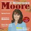 March cover Issue  Community Photo By:  Curtis Ziegler  Submitted By:  Humphreys, Moore