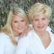 Suzette Brawner and Jill Brawner Jones will speak at Westminster Presbyterian Church's Girl's Night Out on September 25.  Community Photo By:  provided  Submitted By:  kristi, Oklahoma City