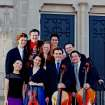 """The Brightmusic Chamber Ensemble will present its centennial concert and the world premiere of Edward Knight's """"Beneath a Cinnamon Moon"""" at 7:30 p.m. Tuesday, Jan. 23, at Saint Paul's Episcopal Cathedral, NW 7th and Robinson. Admission is free; donations are accepted.  Community Photo By:  M.J. Alexander  Submitted By:  M J, Oklahoma City"""