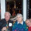 Ken Rees, Lucien and Barbara Jones, Linda and Bill Warren. - Photo provided