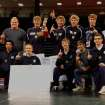 Edmond North won the Tulsa Union wrestling tournament