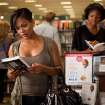 In this film image released by Sony Pictures - Screen Gems, Meagan Good is shown in a scene from