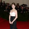 Anna Kendrick attends The Metropolitan Museum of Art's Costume Institute benefit gala celebrating
