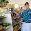 Mike Clark, owner of The Store, poses for a photo in Oklahoma City, Friday, June 20, 2008.  BY STEVE LACKMEYER, THE OKLAHOMAN