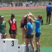 Edmond Memorial Sophomore takes 5th at State in highjump