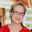 FILE - This Aug. 6, 2012 file photo originally released by Starpix show actress Meryl Streep at the premiere of the Columbia Pictures film