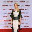Actress Gwyneth Paltrow arrives at the world premiere of