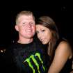 Bryan and Tiffany