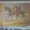 A painting from Max Liebermann