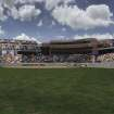 A rendering of what ASA Hall of Fame Stadium will look like after improvements. PHOTO PROVIDED