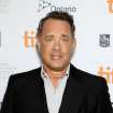 FILE - This Sept. 8, 2012 file image released by Stapix shows actor Tom Hanks at the premiere of
