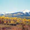 Changing of the seasons in Colorado's high country.  Community Photo By:  Eldon  Submitted By:  Eldon, Bethany