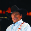 George Strait. Photo by Terry Calonge.  Terry Calonge