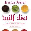 This undated publicity photo provided by Atria Books shows the cover of Jessica Porter's diet cookbook