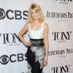 Beth Behrs arrives at the 68th annual Tony Awards at Radio City Music Hall on Sunday, June 8, 2014, in New York. (Photo by Charles Sykes/Invision/AP)