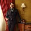 In this Jan. 15, 2013 photo, actor Jeremy Piven, from the television series