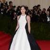 Hailee Steinfeld attends The Metropolitan Museum of Art's Costume Institute benefit gala celebrating