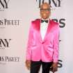 RuPaul arrives at the 68th annual Tony Awards at Radio City Music Hall on Sunday, June 8, 2014, in New York. (Photo by Charles Sykes/Invision/AP)