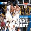 Pick up your OKC Thunder commemorative magazine