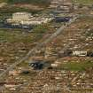 FILE  - This May 24, 2011 file photo shows the path of a powerful tornado through Joplin, Mo. The tornado was the fifth deadliest since 1900. (AP Photo/Charlie Riedel, File)