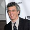 FILE - This Sept. 29, 2009 file photo shows actor Eric Bogosian at the Broadway opening night of