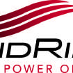 SandRidge Energy: THE POWER OF US logo / graphic