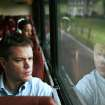 This undated publicity film image provided by Focus Features shows Matt Damon starring as Steve Butler in Gus Van Sant's contemporary drama,
