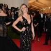 Gisele Bundchen attends The Metropolitan Museum of Art's Costume Institute benefit gala celebrating