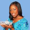 Carlisha Williams, Miss Black Oklahoma U.S.A. will be one of the readers at the African American Read-In this Sunday at the Norman Public Library.  Community Photo By:  provided  Submitted By:  Gary, Norman