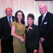 Lonny Towell, Teresa Rose, Donna Rinehart-Keever, Jack Fesler. PHOTOs PROVIDED