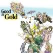 OSCARS / FILMS / MOVIES / ACTORS / ACTRESSES: Good as gold GRAPHIC / ILLUSTRATION for 2010 Academy Awards (