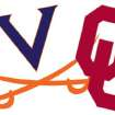 VIRGINIA / UNIVERSITY OF OKLAHOMA / OU / COLLEGE BASEBALL / NCAA TOURNAMENT /  SUPER REGIONAL / GRAPHIC / LOGO