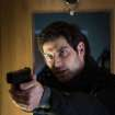 "GRIMM -- ""Nameless"" Episode 216 -- Pictured: David Giuntoli as Nick Burkhardt -- (Photo by: Scott Green/NBC)"