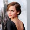 FILE - This March 26, 2014 file photo shows actress Emma Watson at the premiere of