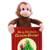 CHRISTMAS GIFT: Curious George books and plush toys are on sale for $5 each as part of Kohl's Cares for Kids holiday program.  ORG XMIT: 0811201803221749