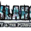 ROCKLAHOMA / LIFE, LIBERTY & THE PURSUIT OF ROCK! logo / graphic