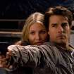 "In this film publicity image released by 20th Century Fox, Cameron Diaz, left, and Tom Cruise are shown in a scene from ""Knight and Day."" (AP Photo/20th Century Fox, Frank Masi) ORG XMIT: NYET211"
