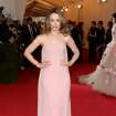 Rachel McAdams attends The Metropolitan Museum of Art's Costume Institute benefit gala celebrating