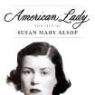 "This image provided by Viking shows the cover of the book ""American Lady: The Life of Susan Mary Alsop,"