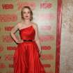 Julie Delpy arrives at the HBO Golden Globes after party at the Beverly Hilton Hotel on Sunday, Jan. 12, 2014, in Beverly Hills, Calif. (Photo by Richard Shotwell/Invision/AP)