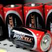 'D' cell batteries for flashlights were in high demand and becoming short in supply at BatteriesPlus at NW 63 and May Ave. Thursday,  Jan. 28, 2010. Photo by Jim Beckel, The Oklahoman