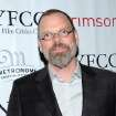 FILE - In this Monday, Jan. 7, 2013 photo, Best First Feature honoree director David France arrives at the New York Film Critics Circle awards dinner at the Crimson Club in New York. France is the director of the documentary film,