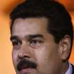 ALTERNATIVE CROP OF XFLL111.- In this photo released by Miraflores Press Office, Venezuela's Vice-President Nicolas Maduro speaks for Venezuelan Television at the presidential palace in Caracas, Venezuela, Tuesday, Dec. 11, 2012. Maduro said Chavez was recovering in Cuba after an operation targeting an aggressive cancer that has defied multiple treatments. The operation was